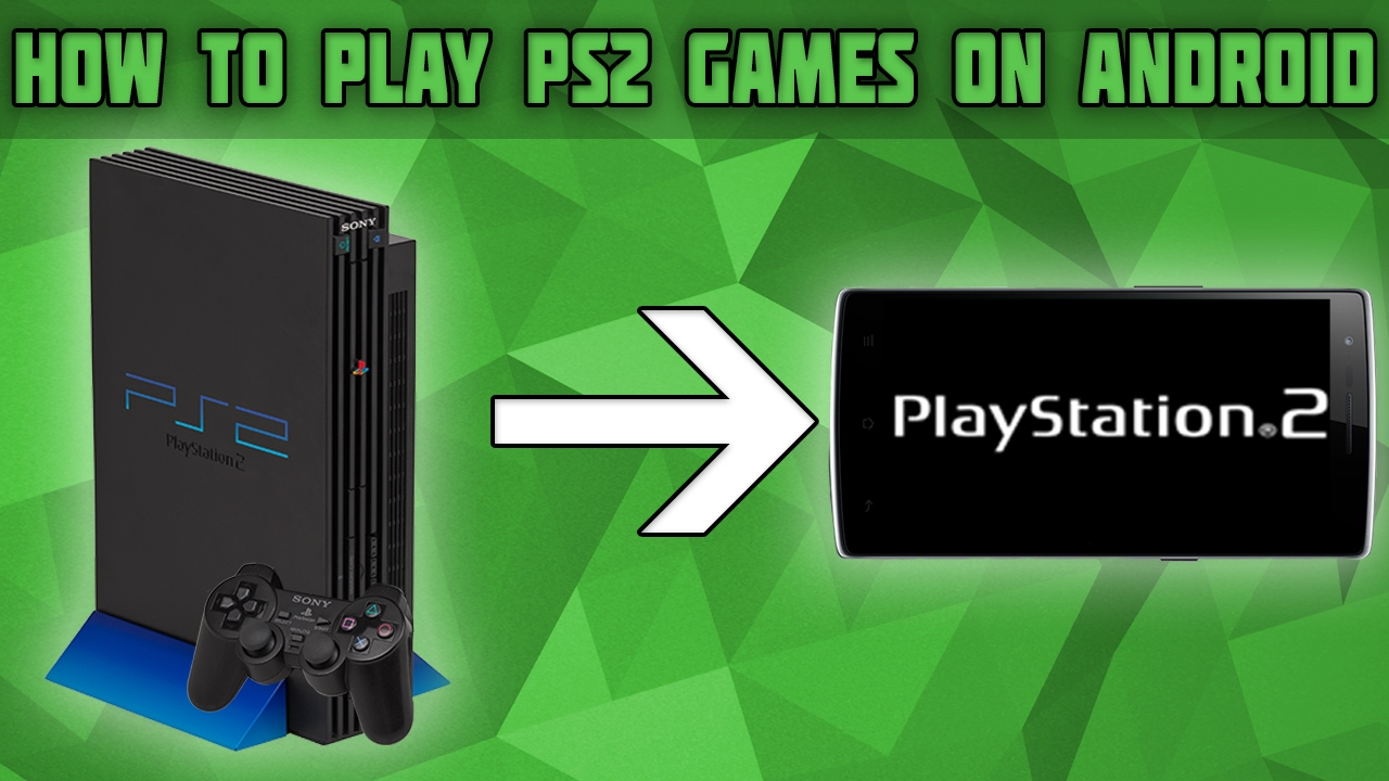 How to Play PS2 Games on Android! PS2 Emulator for Android!