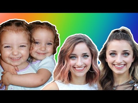 BrooklynAndBailey McKnight - 5 Facts You Didn't Know About Brooklyn & Bailey!