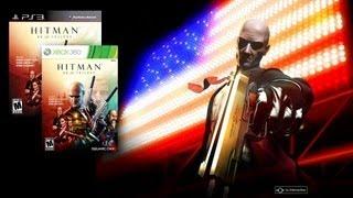 Hitman: HD Trilogy - Launch Trailer
