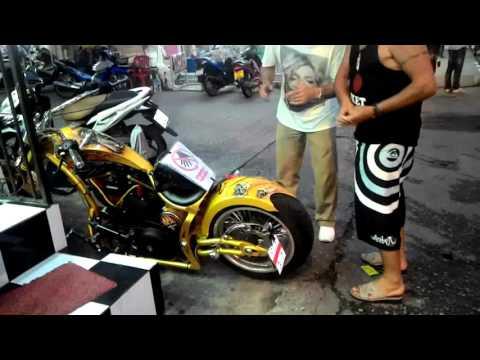 subito.it Max compra una moto stupenda ,ma..........
