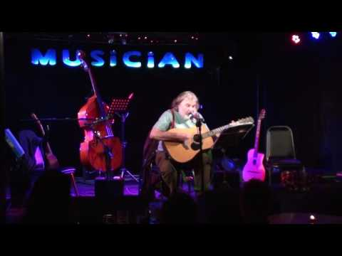 Steve Cartwright Live at the Musician, Leicester 20th December 2016