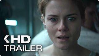 ARQ Trailer (2016)