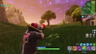 Fortnite Grapple Gun Glitch/Bug