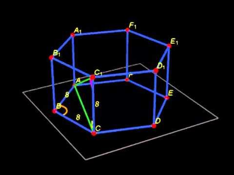 В правильной четырехугольной пирамиде, все ребра которой равны 1, найдите синус