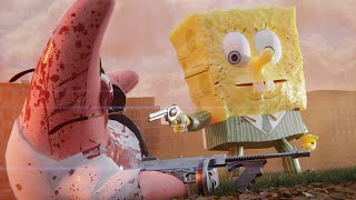 Gangster Spongebob: Rise And Fall