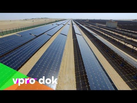 Der Durchbruch der erneuerbaren Energie