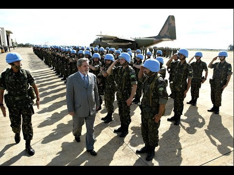 UN Troops on US Soil, Chicago Asks For International Help, Against Constitution?