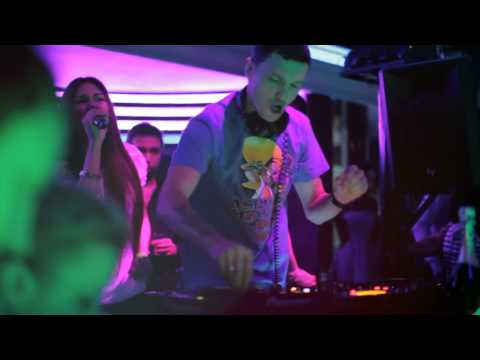 Dj Vadim VOGUE - live set