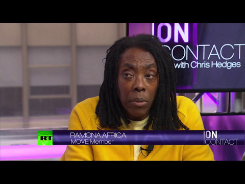 On Contact: 32nd Anniversary of MOVE Bombing with Mumia Abu-Jamal