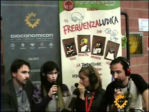 GN Interview: Intervista a Ivan Mosca durante PLAY 2011