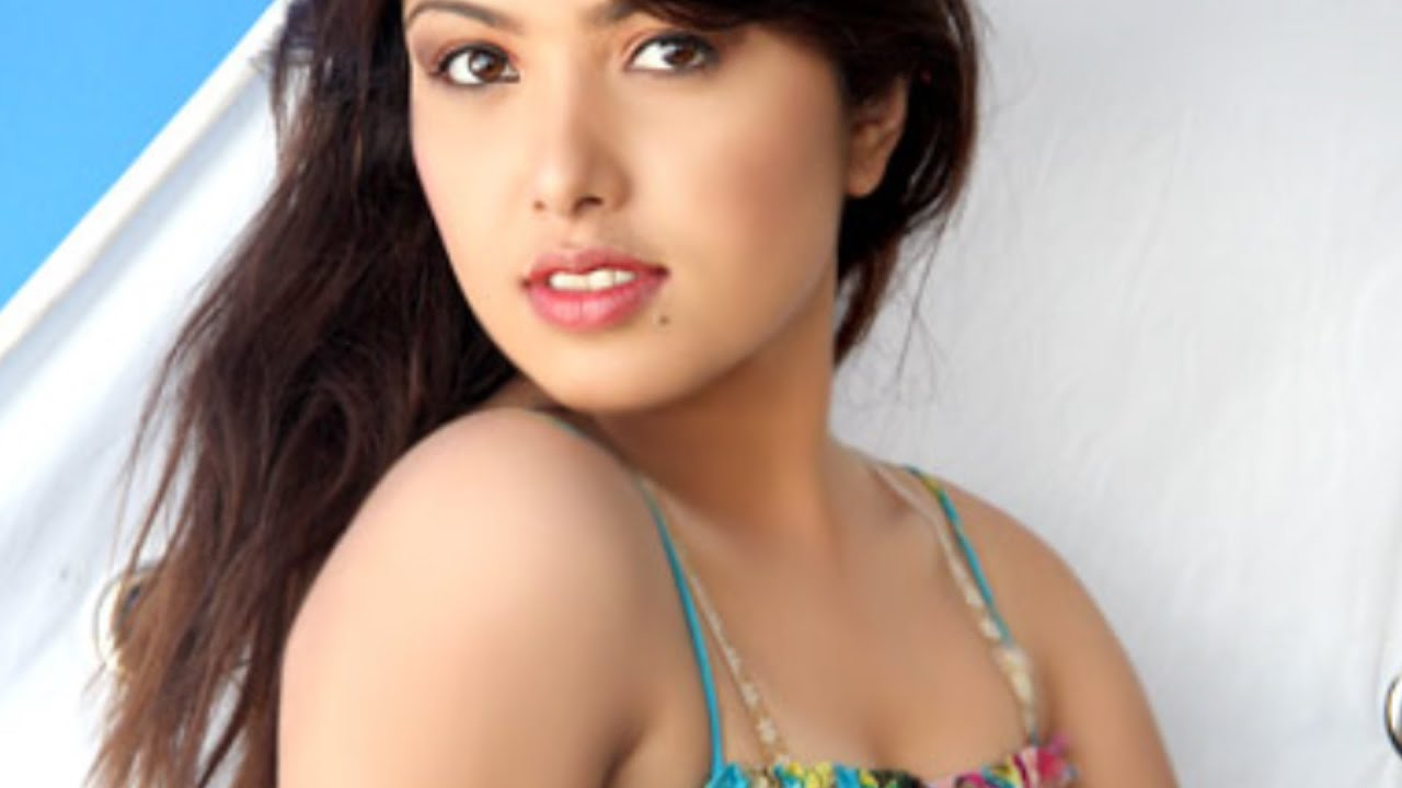 Puja Sharma  Nepali Sexy Hot Model Photoshoot 2015 2016 -1565