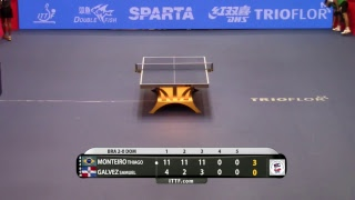 ITTF Pan Am Championships | Day 1 Afternoon