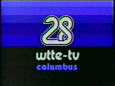 WTTE - Ch. 28, Columbus, OH - Sign-On from 1984!