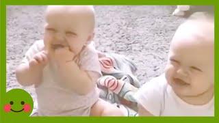 Videos para niños ★ Los mejores bebés y hermanos divertidos que causan problemas #2 #Woababy