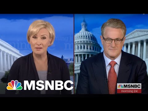 Watch Morning Joe Highlights: July 5th   MSNBC