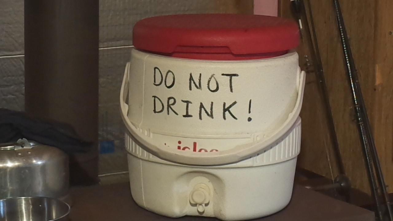 The Best Minnow Bucket Ever / Other Live Bait Storage