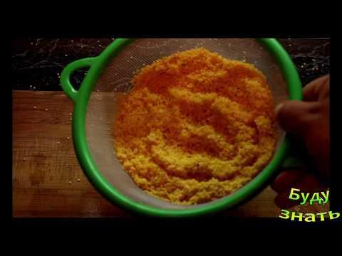 Чистим печень, почки Отваром Пшена - потрясающе простой и действенный способ...