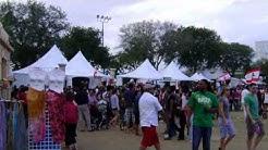 World of Nations Celebration 2010, Jacksonville, Florida