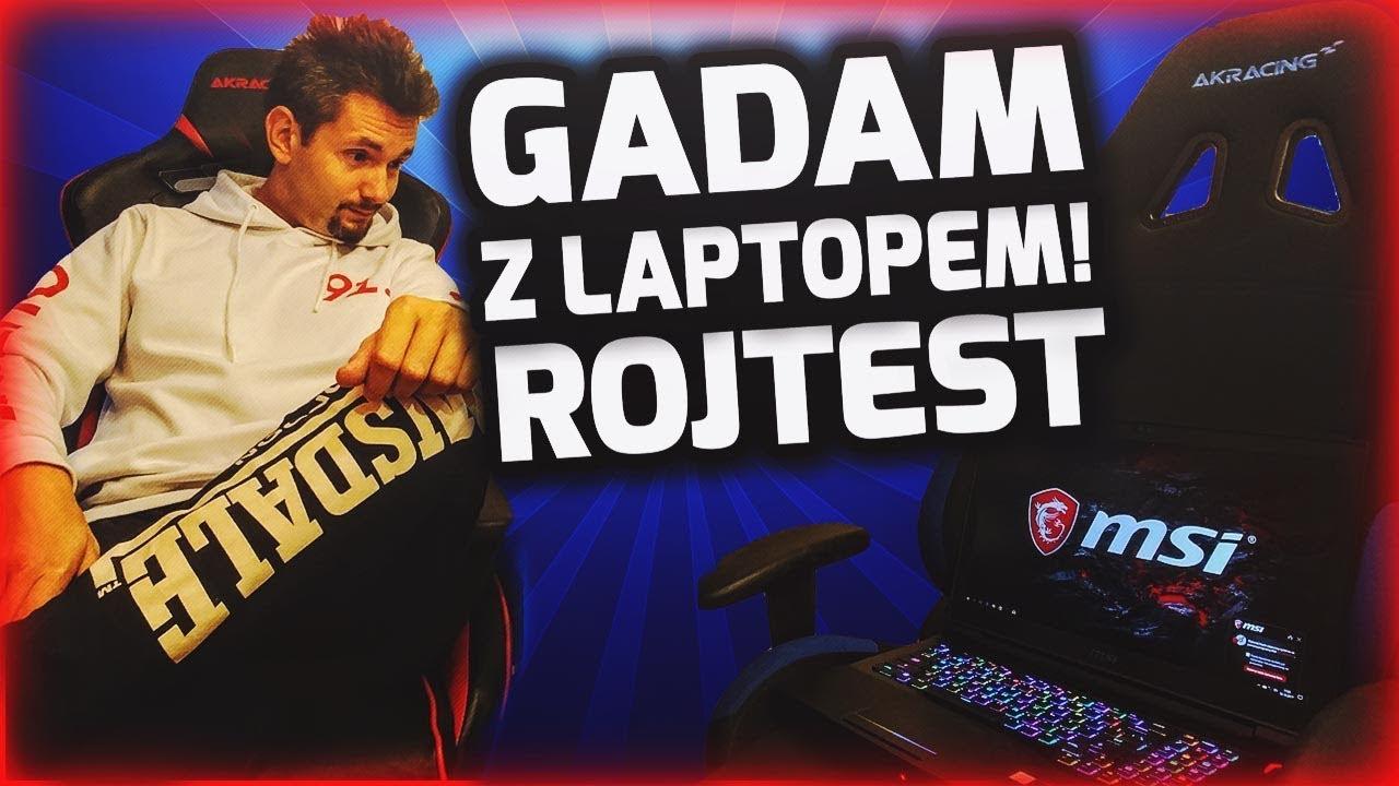 KOBIETY VS. GAMING – ROZMOWA z MSI GT TITAN   ROJTEST #14