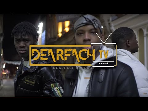 UD - Independent ft Ay0 & Dennie Valentino (Official Music Video)   Dearfach TV