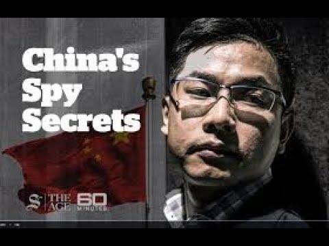 陈破空:全世界每两个间谍就有一个中国人,非职业间谍是特殊间谍。资深民运人士张林鉴定王立强身份