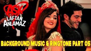 Aşk Laftan Anlamaz Theme Music | Hayat Murat Ringtone | Pyaar Lafazon Mein Kahan Music 05