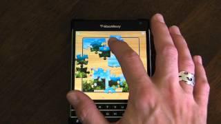 Jigsaw Puzzles Epic on BlackBerry 10 screenshot 5