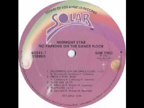 Dj 21 - Midnight Star Mini Mix