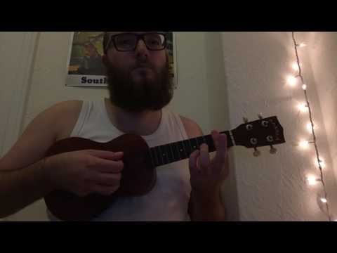 Bless The Telephone (Labi Siffre, 1971 - ukulele cover for a girl)