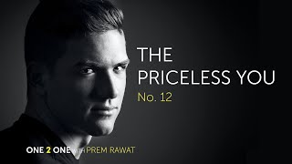One 2 One, No. 12 - The Priceless You