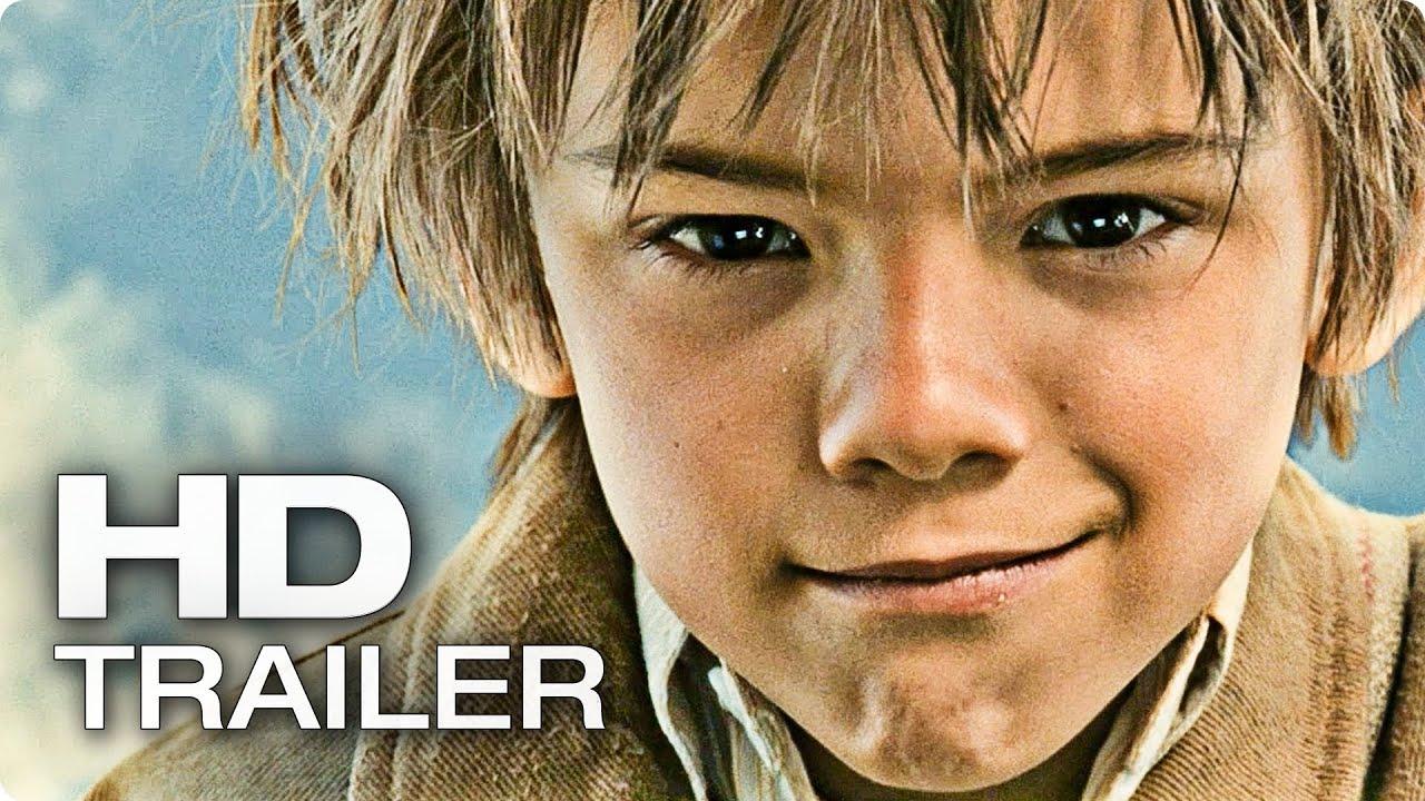 BELLE & SEBASTIAN Offizieller Trailer Deutsch German | 2013 Film [HD]