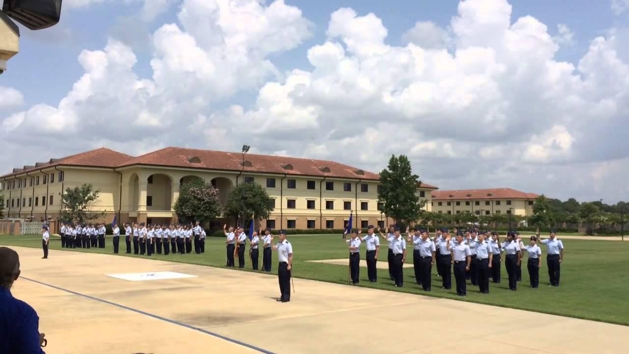 air force ots