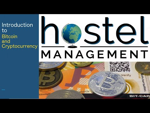 Accepting Bitcoin At Your Hostel