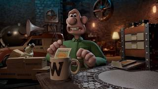 Wallace & Gromit: The Big Fix Up - Recruitment Drive