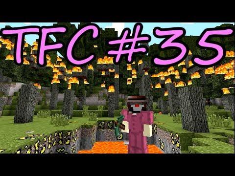 【Minecraft】生きる。#35【TFC実況】