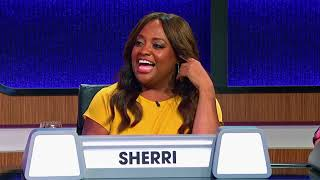 Me on Match Game 8/7/2019