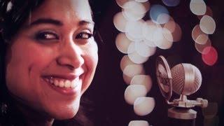 Mere Saajan Sun Sun - Shankar Tucker (ft. Shweta Subram) (Original) | Music Video
