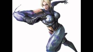 Download Street Fighter X Tekken - Nina's Theme (Assassin With Twice the Ass) MP3 song and Music Video