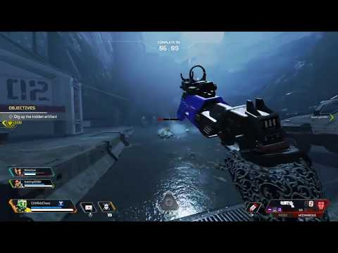 Apex Legends (The First Piece) PS4 Gaming Master Online by
