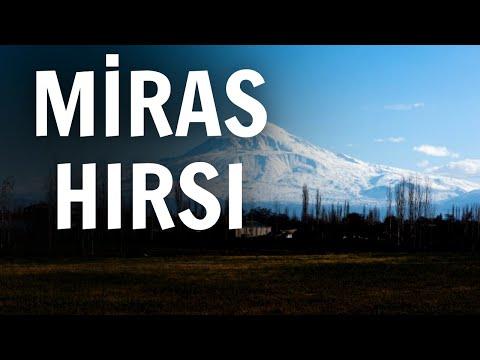 Iğdır'da Miras Yüzünden Yaşanan Korkunç Olaylar | Cin Hikayeleri | Korku Hikayeleri
