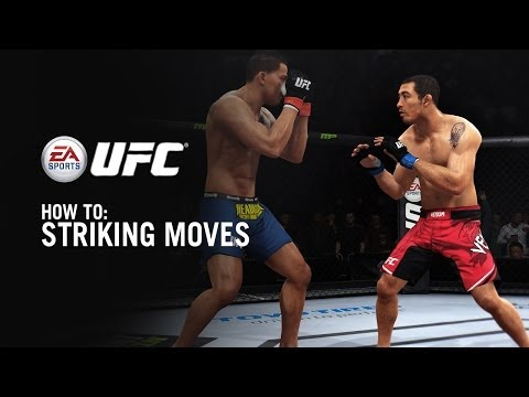 Thumbnail: EA SPORTS UFC Striking Tips: How To Attack