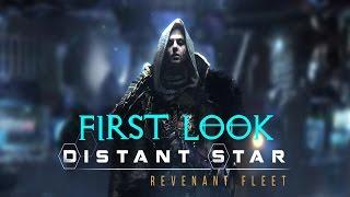 First Look - Distant Star : Revenant Fleet