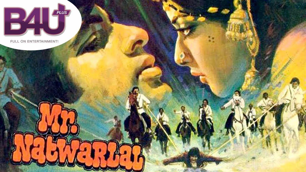 Download Mr. Natwarlal   Full Hindi Movie    HD 1080p