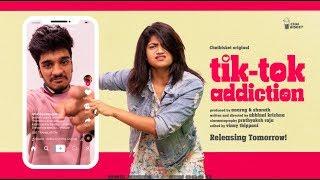 TikTok Addict | Chai Bisket