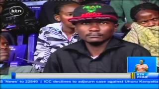 Professional Athletes Association of Kenya 'Okoa Riadha' conference with doping menace agenda