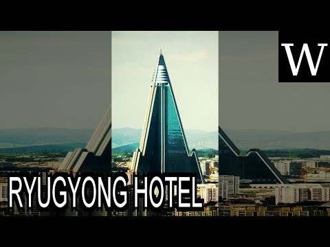 RYUGYONG HOTEL - Documentary