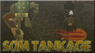 runescape s0m tankage pk commentary dfs pure introduction
