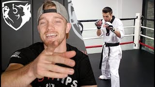 Most Famous & Hilarious Collabs Ever on fightTIPS