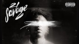 I am I was a 21 savage album review! Did he really change?