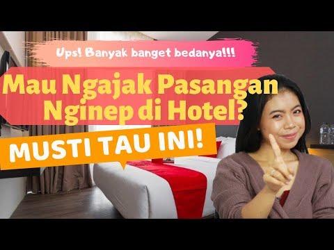 MUSTI TAU BEDANYA! HOTEL KONVENSIONAL VS HOTEL SYARIAH
